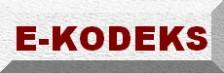 E-KODEKS Ksiegarnia i Antykwariat
