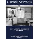 Dom - zabytkowa architektura mieszkalna