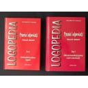 Logopedia. Pytania i odpowiedzi. Podręcznik akademicki Tom 1 i 2