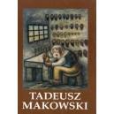 Tadeusz Makowski 1882-1932. Malarstwo. Rysunek. Grafika