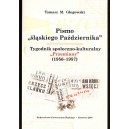 """Pismo """"śląskiego Października"""". Tygodnik społeczno-kulturalny """"Przemiany"""" (1956–1957) - TOMASZ GŁOGOWSKI"""