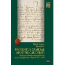 Proventus Camerae Apostolicae debiti. Opłaty duchowieństwa polskiego na rzecz papiestwa w latach 1417-1484
