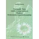 Konspekt flory roślin naczyniowych Wyżyny Krakowsko-Częstochowskiej - ANDRZEJ URBISZ