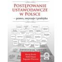 Postępowanie ustawodawcze w Polsce - prawo, zwyczaje i praktyka