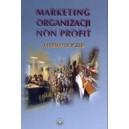 Marketing organizacji non profit - Marian Huczek