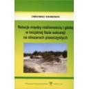 Relacje między roślinnością i glebą w inicjalnej fazie sukcesji na obszarach piaszczystych - OIMAHMAD RAHMONOV