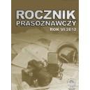 Rocznik Prasoznawczy Rok VI/2012