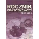 Rocznik Prasoznawczy VII/2013