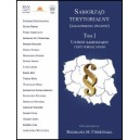 Samorząd terytorialny (zagadnienia prawne). Tom I Ustrój samorządu terytorialnego