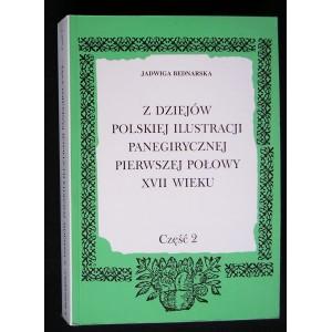 Z dziejów polskiej ilustracji panegirycznej pierwszej połowy XVII wieku. Część 2. Problematyka stylistyczno-formalna ...