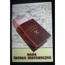 Mapa źródło historyczne. Katalog map ze zbiorów Muzeum Śląskiego