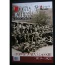 Powstania Śląskie 1919-1921. Mówią Wieki. Wydanie specjalne Nr 01/2011
