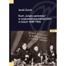 """Ruch """"księży patriotów"""" w województwie katowickim w latach 1949-1956 — Jacek Żurek"""
