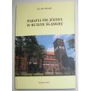 Parafia św. Józefa w Rudzie Śląskiej. Studium historyczno-pastoralne — Ks. Jan Górecki