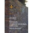 Karl Lőwith a heglowski rozwój ducha w XIX wieku. Inspiracje filozoficzne - HENRYK BENISZ