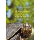 Metody badań i ochrony żółwia błotnego. Podręcznik metodyczny - SŁAWOMIR MITRUS