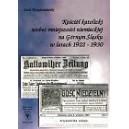 Kościół katolicki wobec mniejszości niemieckiej na Górnym Śląsku w latach 1922-1930 - LECH KRZYŻANOWSKI