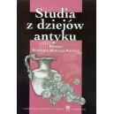 Studia z dziejów antyku. Pamięci Profesora Andrzeja Kunisza