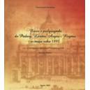 NIECO Z PIELGRZYMKI DO PADWY, LORETU, ASYŻU I RZYMU W MAJU ROKU 1895 - FRANCISZEK PIECHOTTA