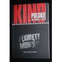 Pęknięty monolit. Konteksty polskiego kina socrealistycznego - Piotr Zwierzchowski