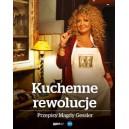 Kuchenne rewolucje Przepisy Magdy Gessler