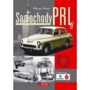 Samochody PRL-u - Włodzimierz Bukowski