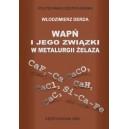 Wapń i jego związki w metalurgii żelaza - Włodzimierz Derda