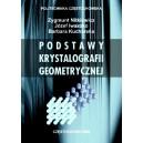 Podstawy krystalografii geometrycznej (książka + płyta CD)