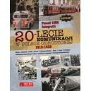 20-lecie komunikacji w Polsce Odrodzonej (1918-1939). Reprint