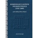 Komendanci Główni Polskiej Policji (1918-2009) -  Piotr Majer