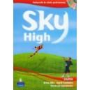 Sky High Starter. Podręcznik + Multi-ROM