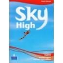 Sky High Starter. Zeszyt ćwiczeń
