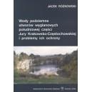 Wody podziemne utworów węglanowych południowej części Jury Krakowsko-Częstochowskiej i problemy ich ochrony