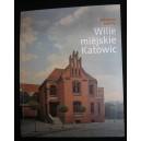 Wille miejskie Katowic - Katarzyna Łakomy