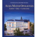Alma Mater Opoliensis. Ludzie - fakty - wydarzenia - STANISŁAW SŁAWOMIR NICIEJA