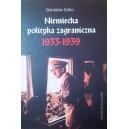 Niemiecka polityka zagraniczna 1933 - 1939 - Stanisław Żerko
