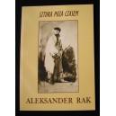 Aleksander Rak (1899-1978). Sztuka poza czasem